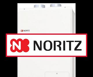 ノーリツ マンションPS内設置タイプ